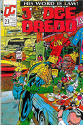 Judge Dredd 23