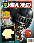 The Complete Judge Dredd 21