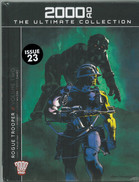 2000ad The Ultimate Collection: Rogue Trooper Volume Two