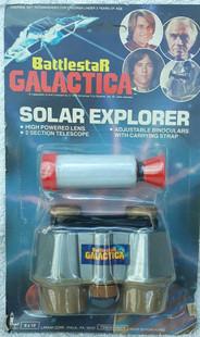 Solar Explorer