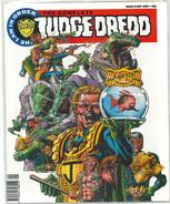 The Complete Judge Dredd 8