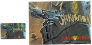 P&J Promotions Judge Dredd Series 1 number 14