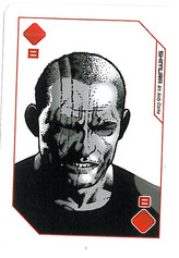 Playing Cards Megazine: Eight of Diamonds