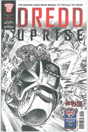 Judge Dredd: Uprise 2