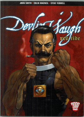 Devlin Waugh: Red Tide