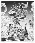 Judge Dredd and The Mutants of the Cursed Earth Part 4
