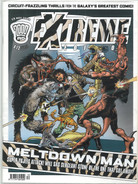 2000ad Extreme Edition 12