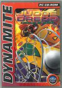 PC: Judge Dredd Pinball