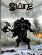 Slaine: Book of Invasions Volume 3