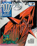 Best of 2000ad Monthly 44