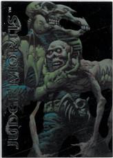 Edge: Epics Death Dimension Series 2 Judge Mortis