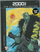 2000ad The Ultimate Collection: Bad Company Volume One