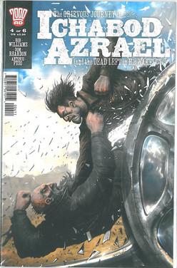 Ichabod Azrael 4