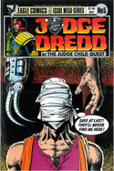 Judge Dredd in the Judge Child Quest 5