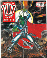 Best of 2000ad Monthly 48