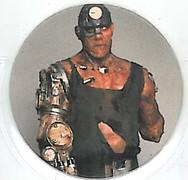 Judge Dredd Movie Spug 22