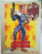 Judge Dredd Movie Model