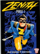 Zenith Phase 1