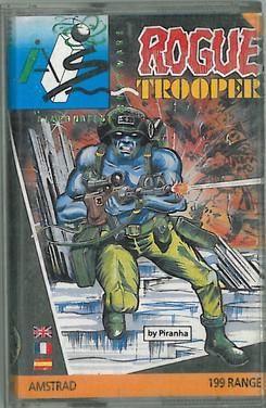 Amstrad: Rogue Trooper