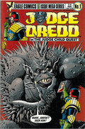 Judge Dredd in the Judge Child Quest 1