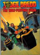 Games Workshop: Judge Dredd Role Playing Game Hardback Rulebook