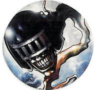 Judge Dredd Comic Spug 7
