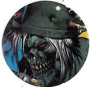 Judge Dredd Comic Spug 23