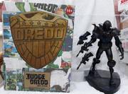 Unbox: Judge Dredd Ltd 10