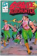 Robo-Hunter 19
