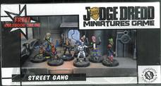 Mongoose: Boxset Street Gang