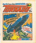 Tornado 5