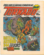 Tornado 19