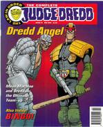The Complete Judge Dredd 37