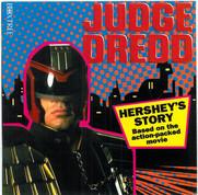 Judge Dredd Hershey's Story