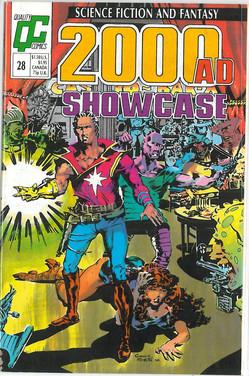 2000ad Presents 28