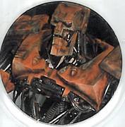 Judge Dredd Movie Spug 35