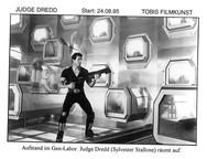 Judge Dredd Mini Still 4