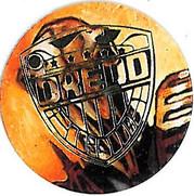 Judge Dredd Comic Spug 18