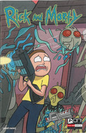 Rick and Morty 4d