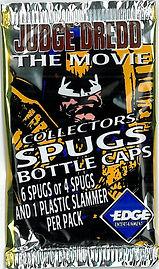 edge judge dredd movie spugs retail pack
