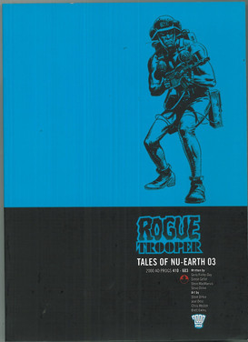Rogue Trooper: Tales of Nu-Earth 3