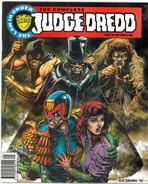 The Complete Judge Dredd 12