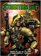 Strontium Dog: The Early Cases
