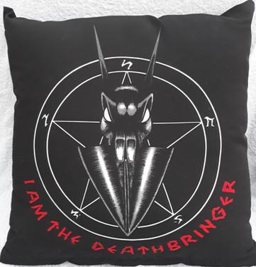 Nemesis Cushion