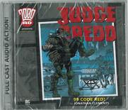 Judge Dredd: 99 Code Red!
