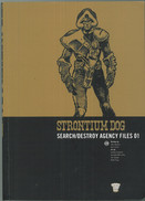 Strontium Dog: Search/Destroy Agency Files 1