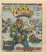 2000ad Prog 256