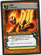 Dredd CCG: Perps - Fire