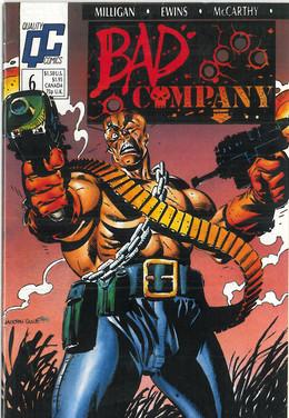 Bad Company 6