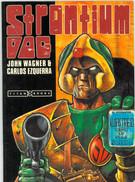Strontium Dog Book 1